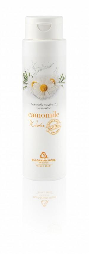 Natural chamomile water Bulgarian Rose Karlovo
