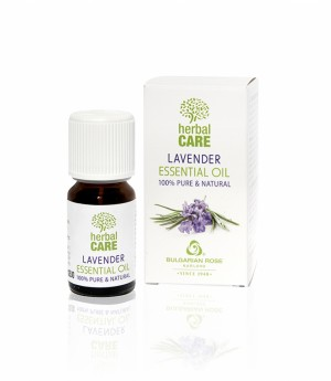 100% lavender essential oil Bulgarian Rose Karlovo