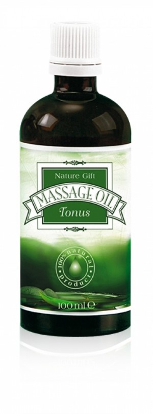 Body massage oil Tonus Bulgarian Rose Karlovo