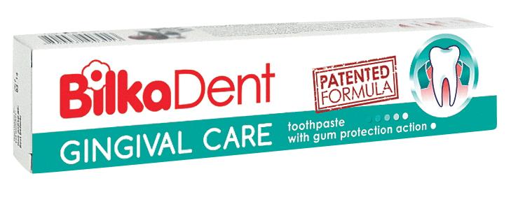 Паста за зъби със защита на венците Bilka Dent Gingival Care