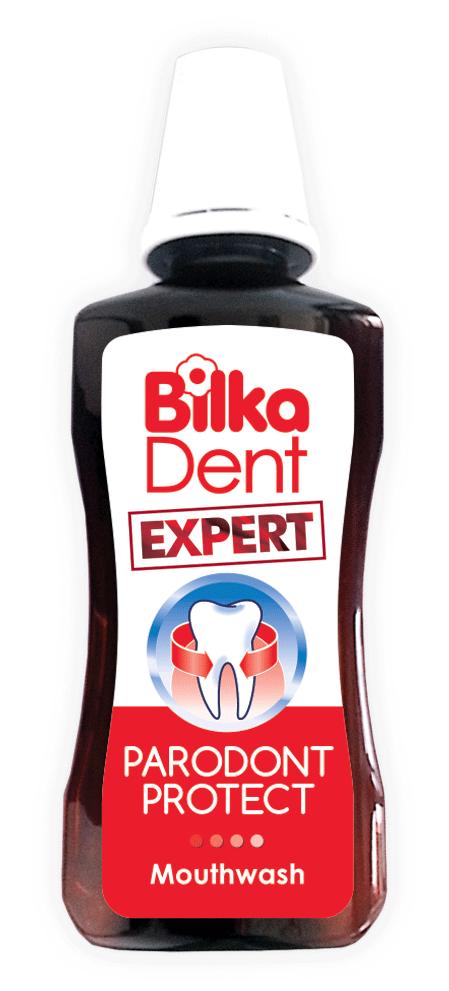 Mouthwash Parodont Protect Bilka Dent