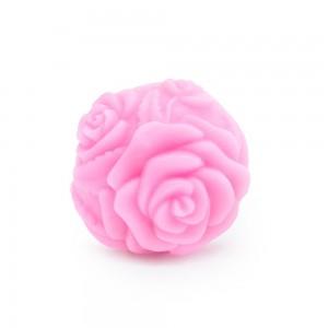 Natural glycerin soap with rose oil Regina Floris Biofresh