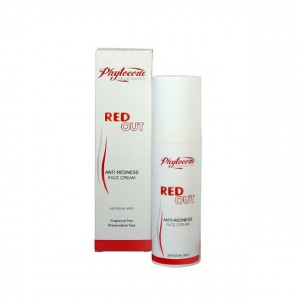 Anti-redness face cream Red Out Phytocode