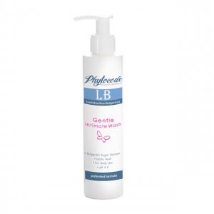 Probiotic intimate wash LB Phytocode