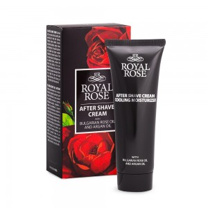 After-shave cream Royal Rose