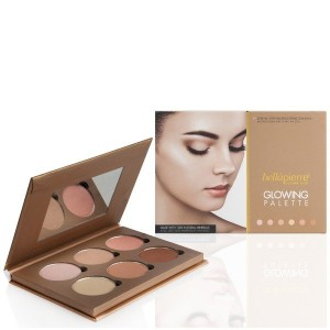 Glowing Palette Bellapierre
