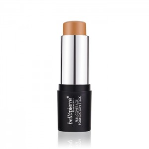 Full coverage mineral foundation stick Deep Bellapierre