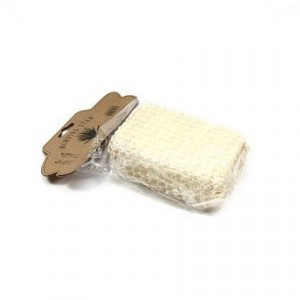Natural sisal bath sponge Agiva