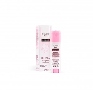 Nourishing lip balm Diamond Rose Biofresh
