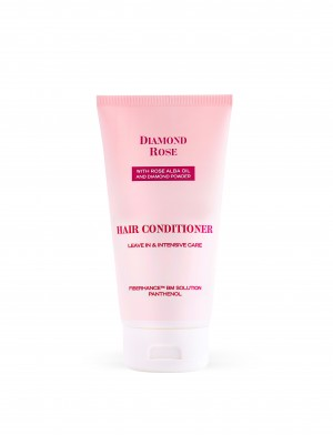 "Leave-in hair conditioner ""Intensive Care"" Diamond Rose Biofresh"