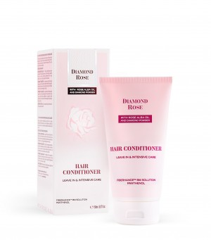 "Leave-in hair conditioner ""Intensive Care"" Diamond Rose Biofresh"