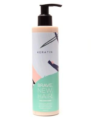 Балсам Keratin за сухи и твърди коси Brave New Hair