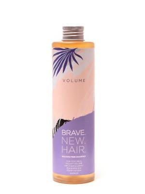 Шампоан Volume за текстура и обем от Brave New Hair
