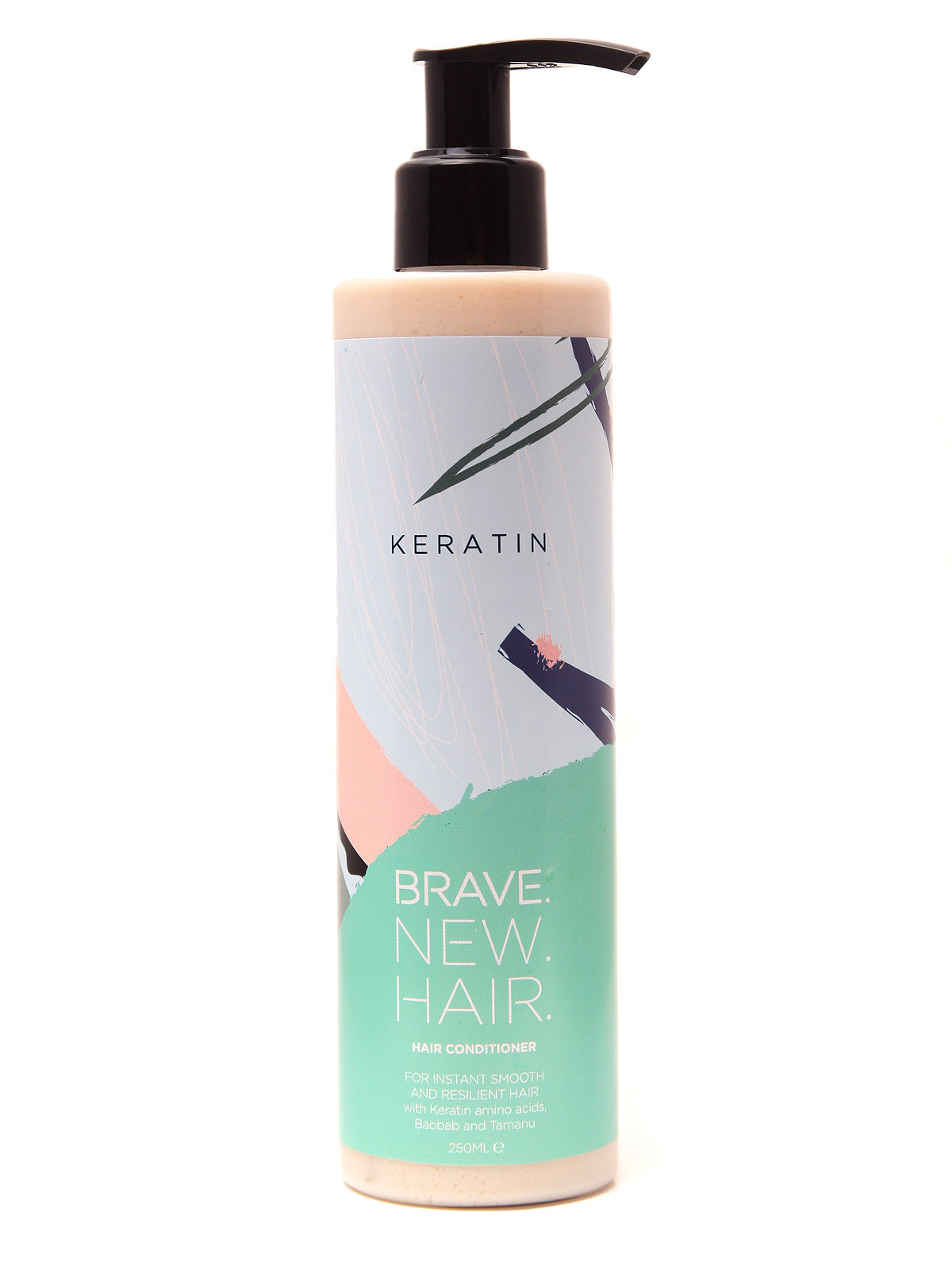 Keratin Conditioner for Dry Hair Brave New Hair