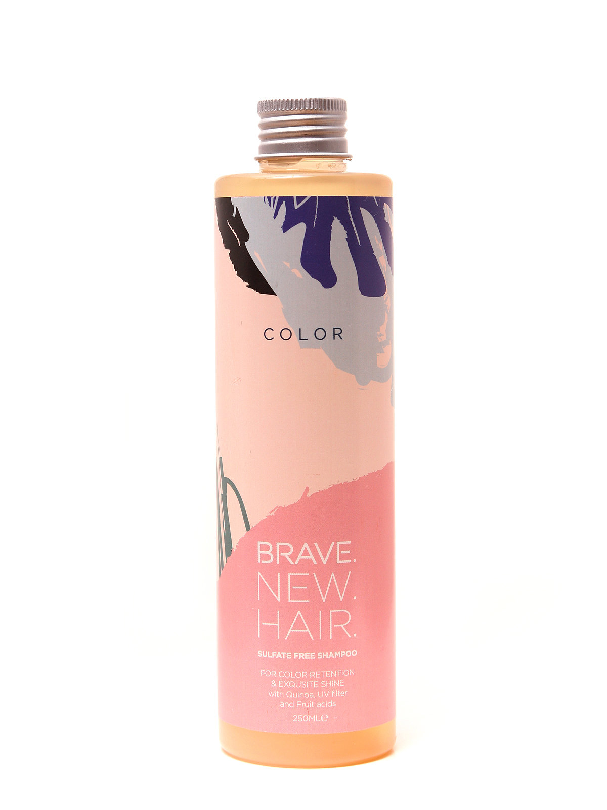 Shampoo for Coloured Hair Brave New Hair