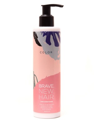 Color Conditioner for Dyed Hair Brave New Hair