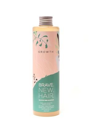 Stimulating Shampoo Growth Brave New Hair