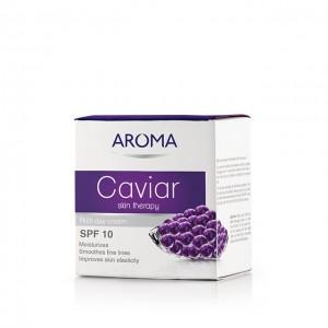 Day cream Aroma Caviar Skin Therapy