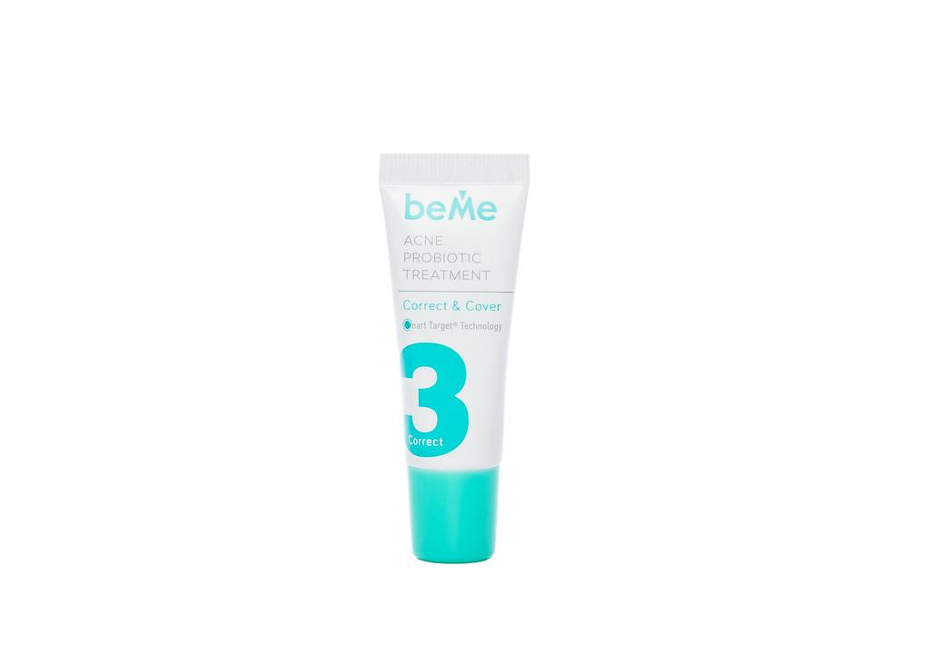 Correct & Cover Cream Acne Probiotic Treatment