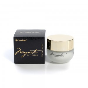 Magnetic Day Cream with Lifting Effect Black Sea Stars
