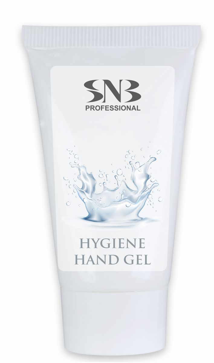 Hand Hygiene gel SNB 30 ml.