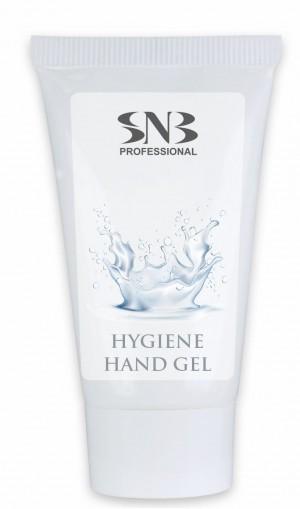 Хигиенен гел за ръце SNB 30 мл.