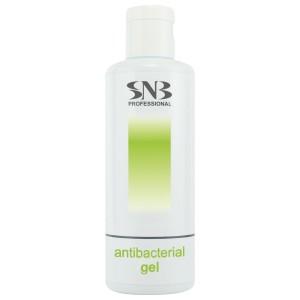 Антибактериален и дезинфекциращ гел за ръце с липа 90 мл. SNB