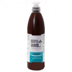 Душ гел с етерично масло от пачули Relax 24 Natural Cosmetic