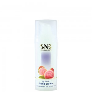 Hand cream with guava SNB