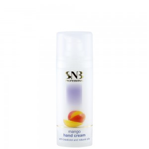 Hand cream with mango SNB