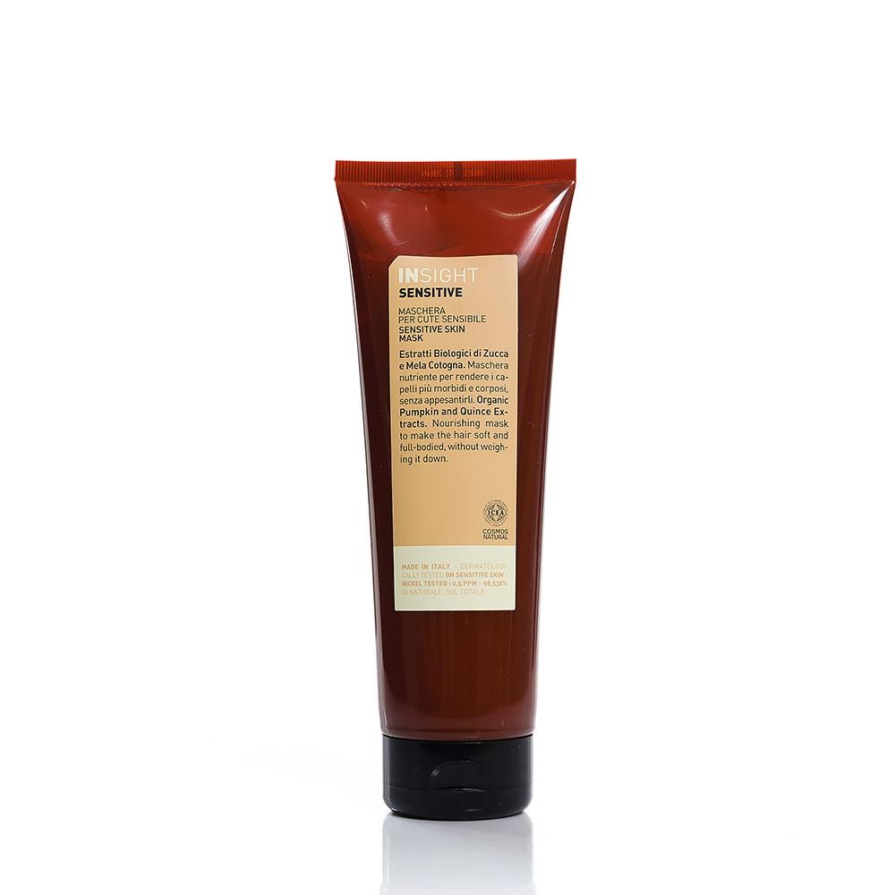 Hair mask for sensitive scalp Sensitive Rolland InSight