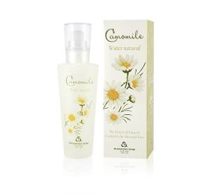 Natural chamomile water Bulgarian Rose Karlovo 160 ml.