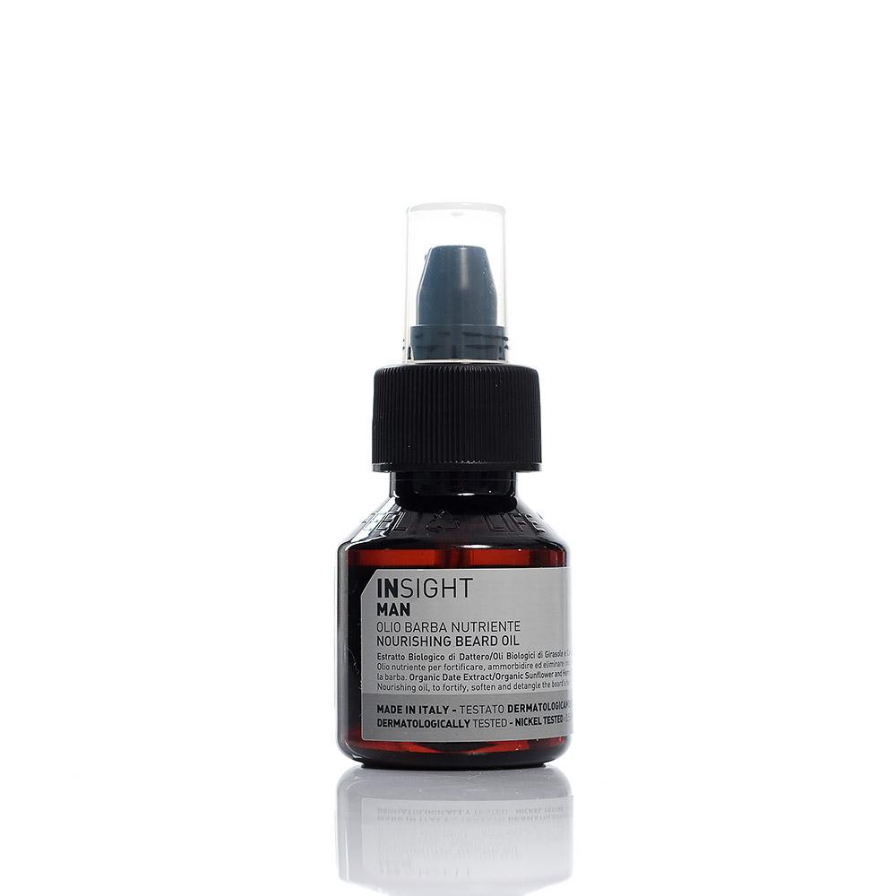 Nourishing beard oil Rollang InSight