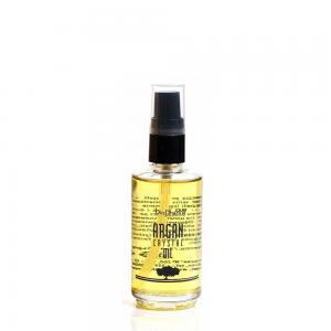 Кристално олио за коса с арган 30 мл. Argan Crystal Oil Biopharma