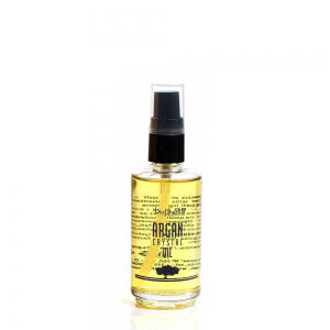 Argan crystal oil for hair 30 ml. Biopharma