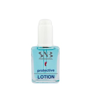 Protective lotion with clotrimazole 15 ml. SNB
