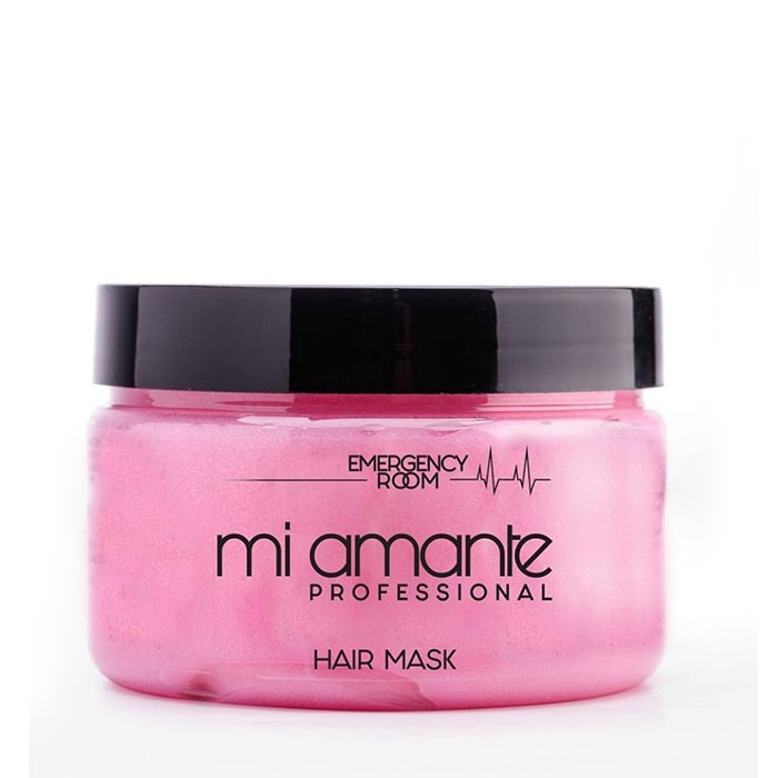 "Hair mask ""Emergency Room"" Mi Amante"