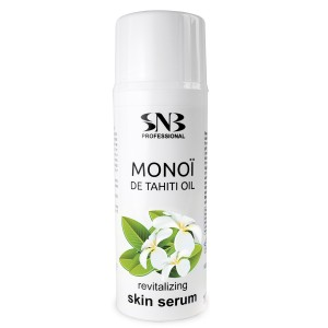 Revitalizing serum with Monoi de Tahiti oil SNB