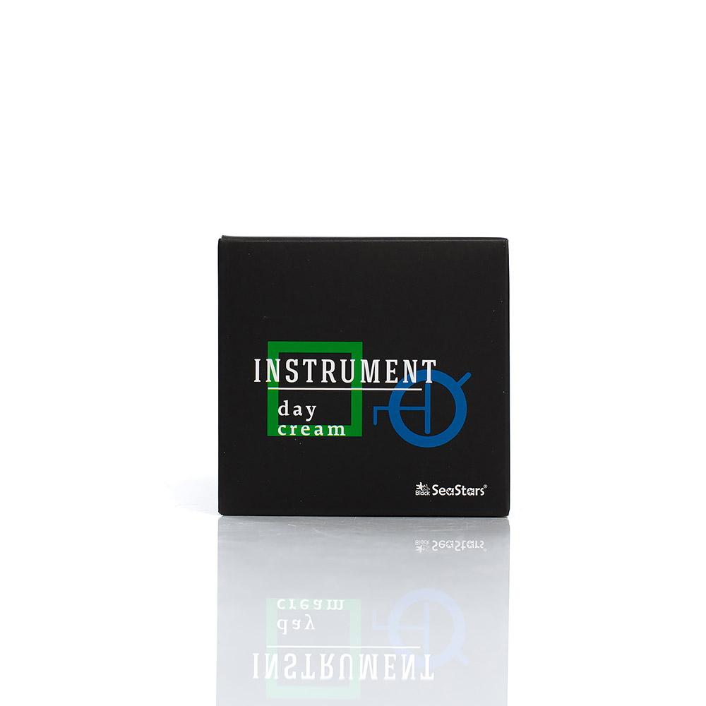Men's day cream for face Instrument Black Sea Stars