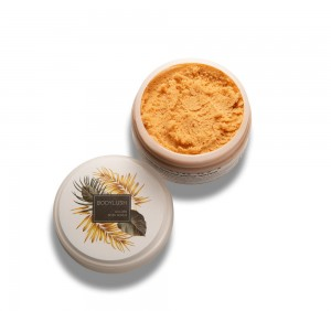 Golden body scrub Body Lush