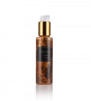 Dry shimmer body oil Body Lush