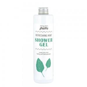 Shower gel Refreshing Mint Zoya Goes Pretty