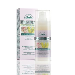 Intensive anti-wrinkle eye contour gel Pirin Dream Bodi Beauty