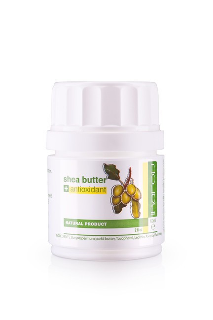 Natural shea butter Ikarov