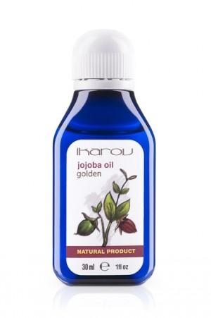 Natural jojoba oil Ikarov