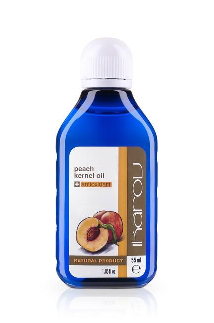 Natural peach kernel oil Ikarov