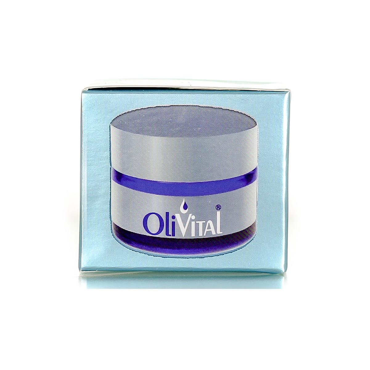 Pure natural murumuru oil OliVital CBN Laboratories