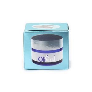 Natural babassu oil OliVital CBN Laboratories