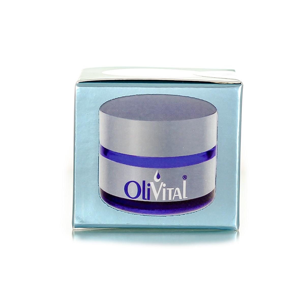 Natural mango oil OliVital CBN Laboratories