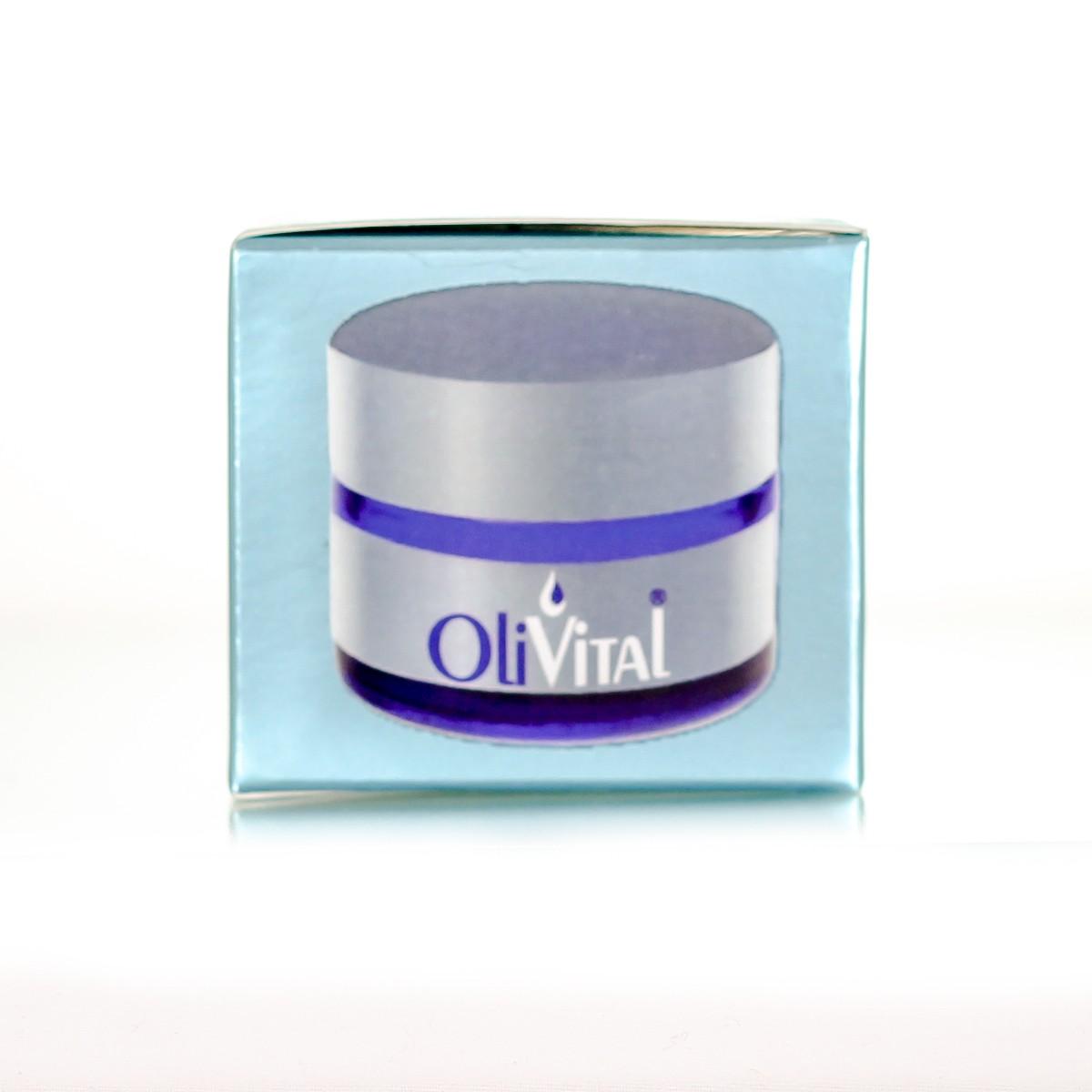 Organic cocoa butter OliVital CBN Laboratories
